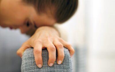 Die Bekämpfung des vom Coronavirus verursachten Stresses