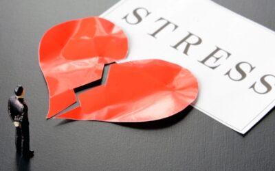 Die Wirkung von Stress auf das Herz – die angespannten Situationen beherrschen!