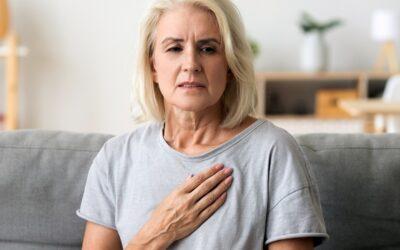 Heftiges Herzrasen nach dem Essen – Was kann es verursachen?
