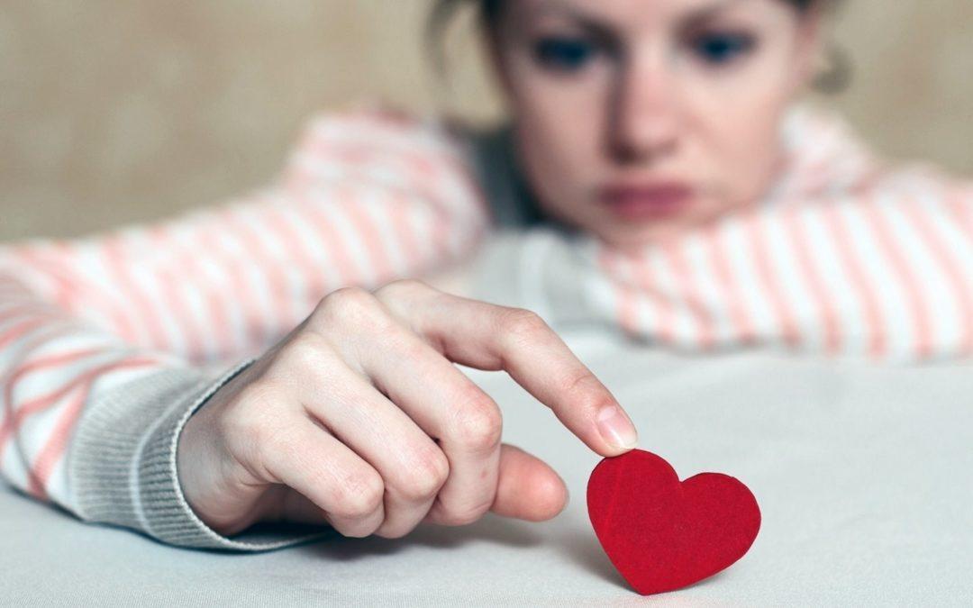 Das gebrochene Herzsyndrom – kann leicht mit einem Herzinfarkt verwechselt werden