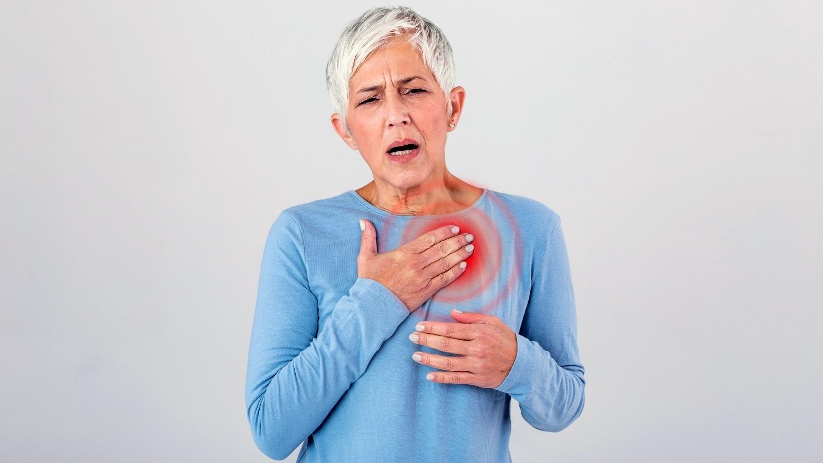 Das gebrochene Herzsyndrom