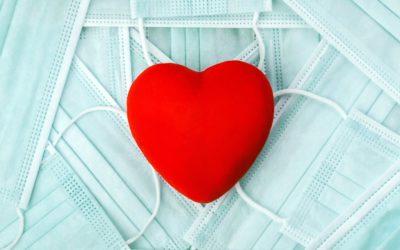 Das Coronavirus schont auch das Herz nicht – Achten Sie auf diese Symptome!