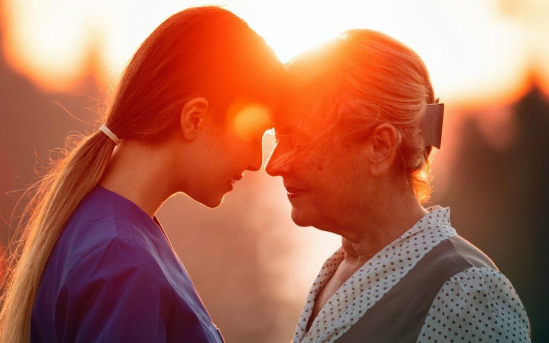 Kümmere dich um deine Großeltern! – In diesem Monat geht es um sie