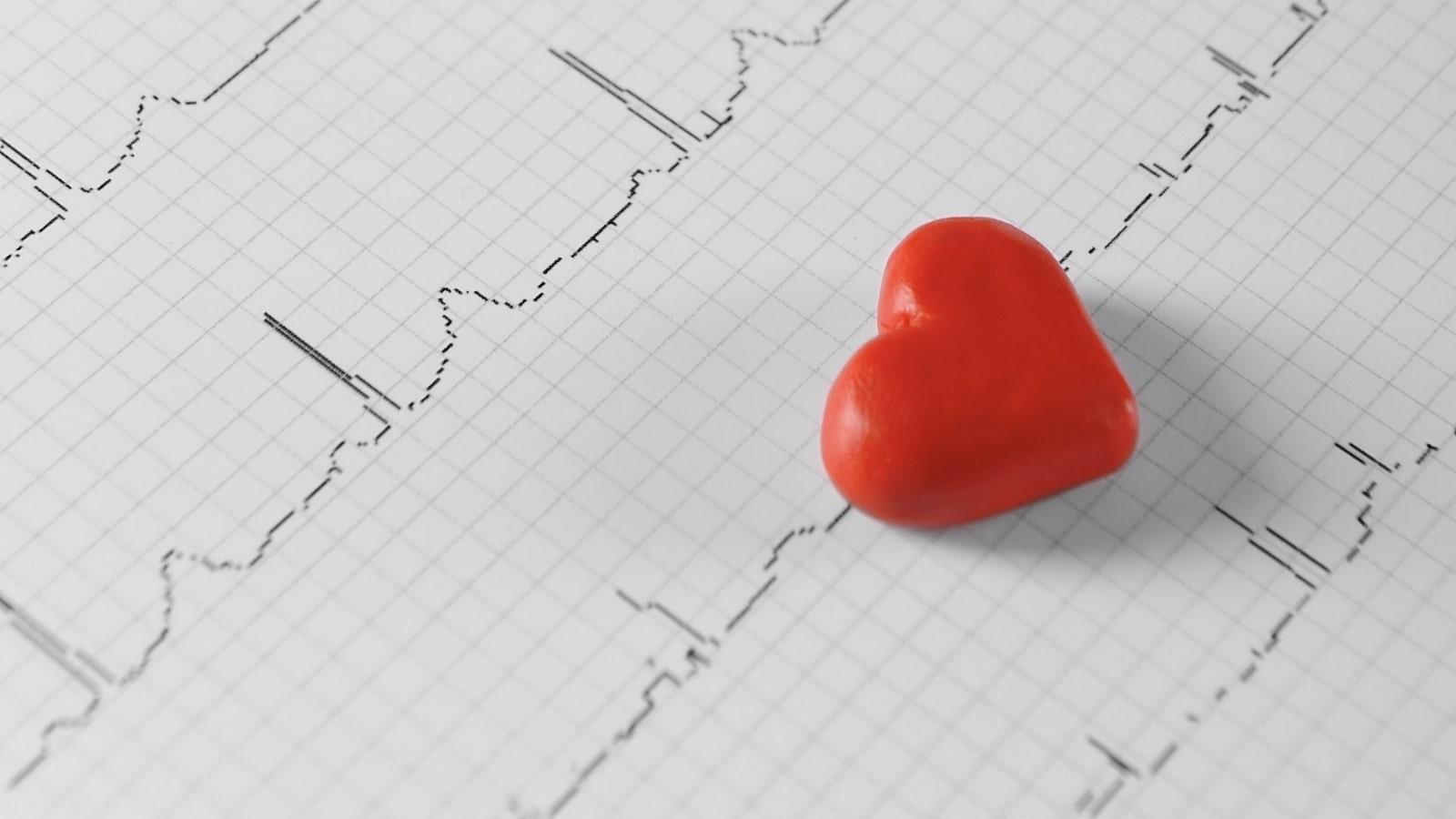 Ein erfülltes Leben nach dem Herzinfarkt