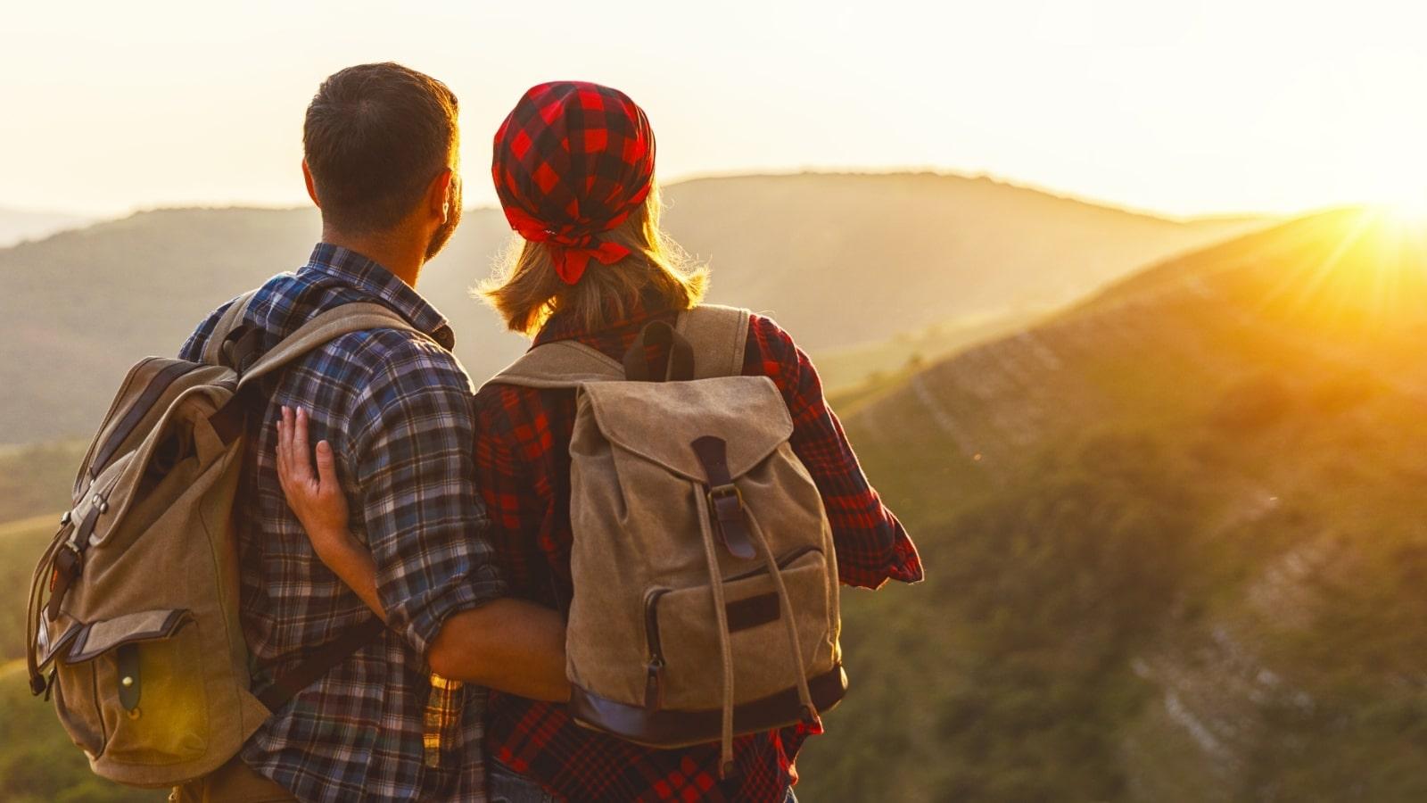 Auch mit einer Herzkrankheit kann man Urlaub machen